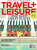 travel and leisure sept 2011